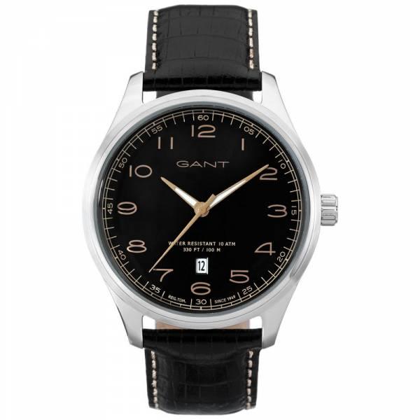 Gant Uhren Herren Damen Armband-Uhr Designer Edition Quarz Uhr schwarz Armbanduhr der Extraklasse! Men Woman Black Designer Watches Outlet Sale 5118