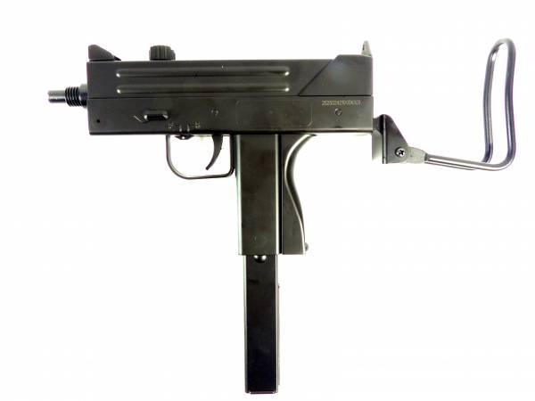 Softair Pistole UZI Federdruck 33cm 0,5 Joule