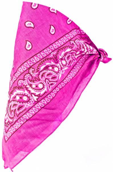 Masken-Schal Kinder Erwachsene pasli Pink