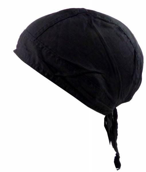 Kopftücher-Herren Damen-Kopftuchschwarz Kinder-Sonnenschutz Junge Mädchen Kopf-Tücher black Bandana Zantana Headscarf Bandannas für Kinder und Erwachsene