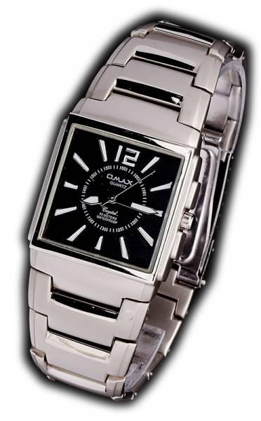 Uhr 4405 Marken-Uhr Wasserdichte Omax Designer Armband Uhren Black-4-Star
