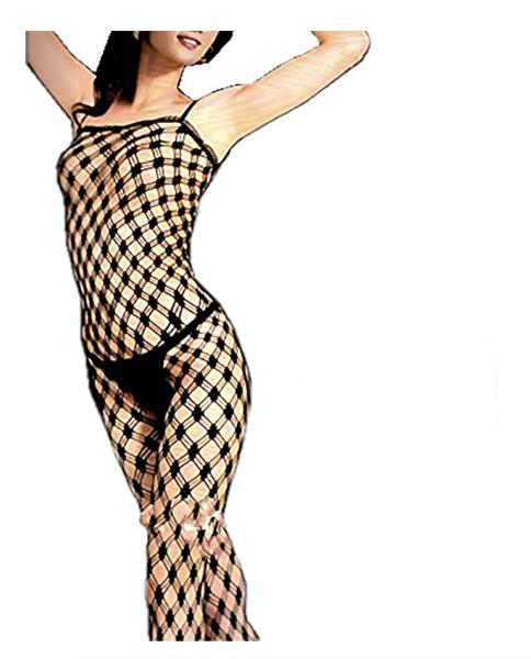 Sexy Netzanzug Damen Reizwäsche Designer Dessous viele Modelle (sexy 4)