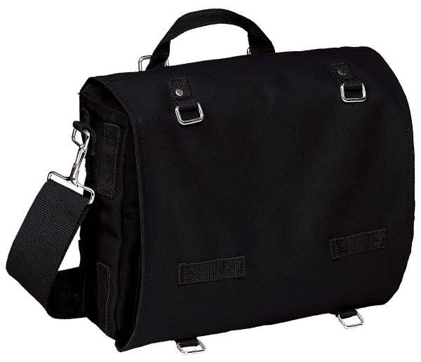 Bundeswehr Kampf-Tasche mini Rucksack Militär-Taschen Herren Damen hochwertige Universal Transport-Taschen Reise-Tasche Überlebens-Rucksack Einzelkämpfer Tasche klein 5265