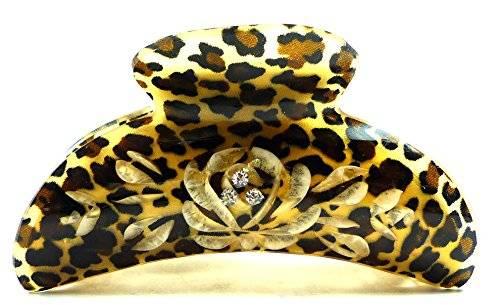 Haar-Kralle 3563 Jaguar2 viele Damen Haarklammern Haarspange Haarkralle viele Modelle (Jaguar 2)
