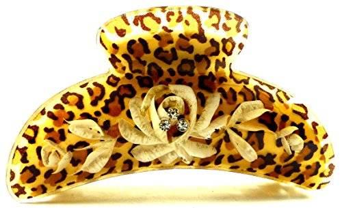 viele Damen Haarklammern Haarspange Haarkralle verschiedene Modelle (Jaguar)