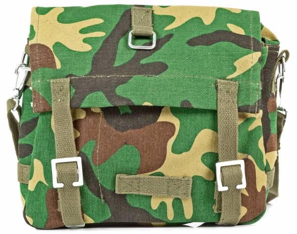 Bundeswehr-Militär Kampf-Tasche BW XL Tarn-farbe AMI