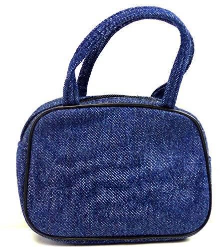 Hand-Tasche mini Tasche 1500 Kinder Hand Tasche ab 1 Jahr (Jeans)