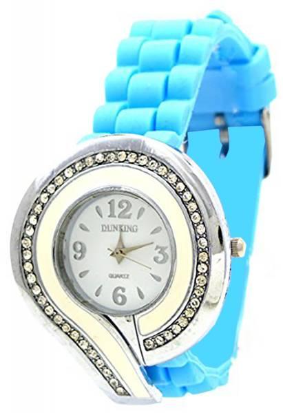 Armbanduhr mit Strass Designer Damenuhr Strass Uhr Lady Watch Dunking Q-TKZ