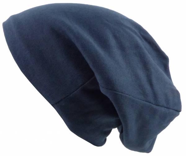 Winter-Beanie Cap Herren Damen Winter-Mützen gefüttert Storm Beanie-Hat Urban Wear ohne Aufdruck