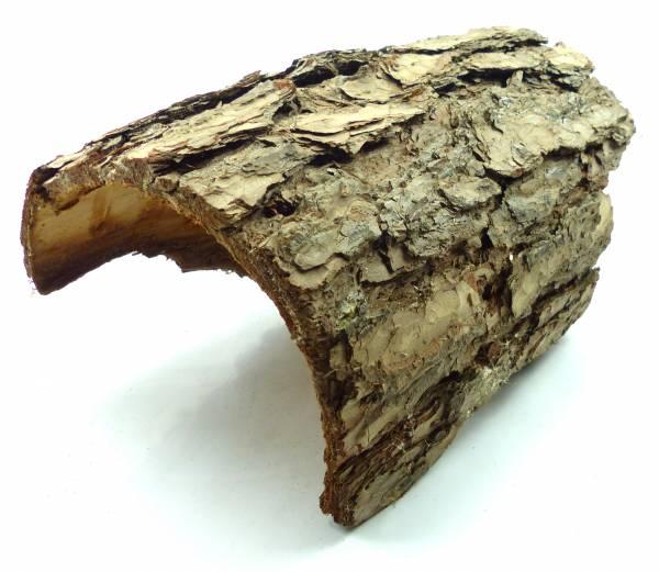 Terrarium Höhle 4663 Chinchilla Holz Rennmäuse Unterschlupf Wurzel Unterschlupf #37