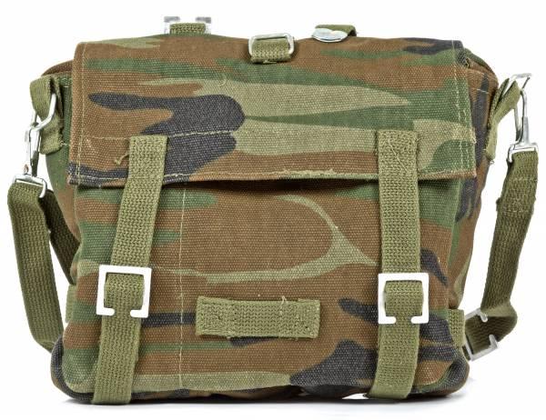 Bundeswehr Militär Kampf-Tasche klein Tactical Backpack XL BW Tarnfarben Grün