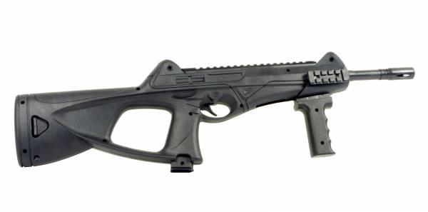 Softair Gewehr Airsoft Gun Comando Uploader 200 Schuss 53cm 0,5J