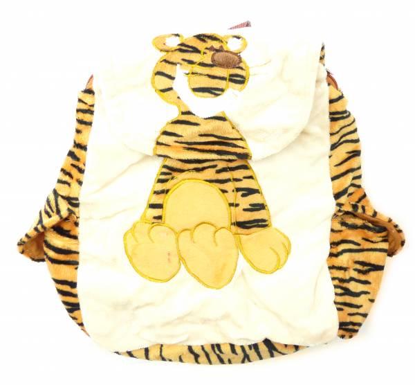 Rucksack 4575 Kinder Tasche Kuscheltier Kinder Rucksaecke Child Backpack viele Modelle (Tiger)
