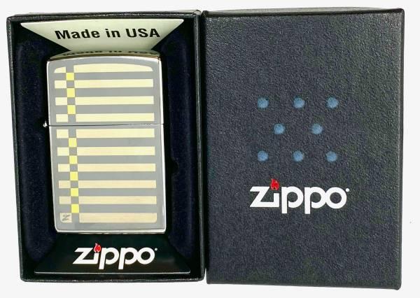 Original Zippo Feuerzeug Lighter Benzin Upscale Jewelry Limited Edition