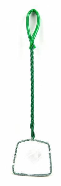Aquarium Garnelen Kescher mini Fang Netz 7x6cm