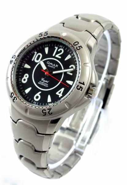 Uhr 4395 Marken-Uhr klassische Herren-Uhr Metall Armband Designer Uhr OMAX