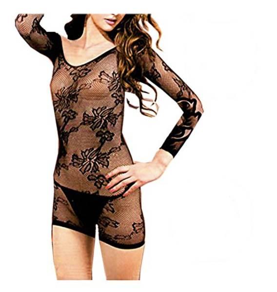 Sexy Netzanzug Damen Reizwäsche Designer Dessous viele Modelle (sexy 2)