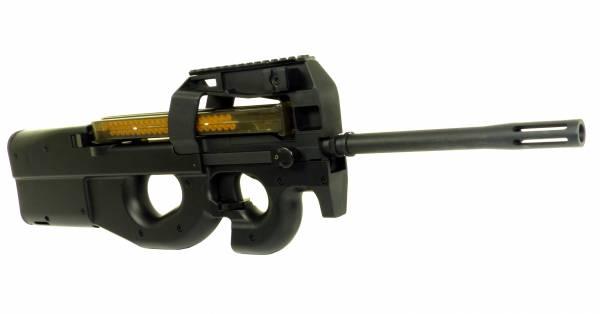 Softair Gewehr Airsoft E-Rifle Spezial Forces Elite Toy Gun 200 Schuss 67cm 0,5J