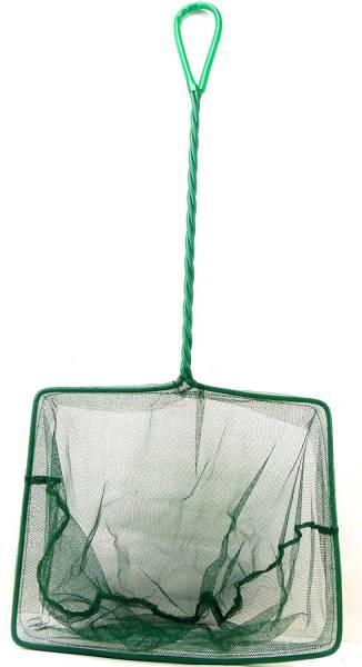 XXL Aquarium-Kescher Fang Netz