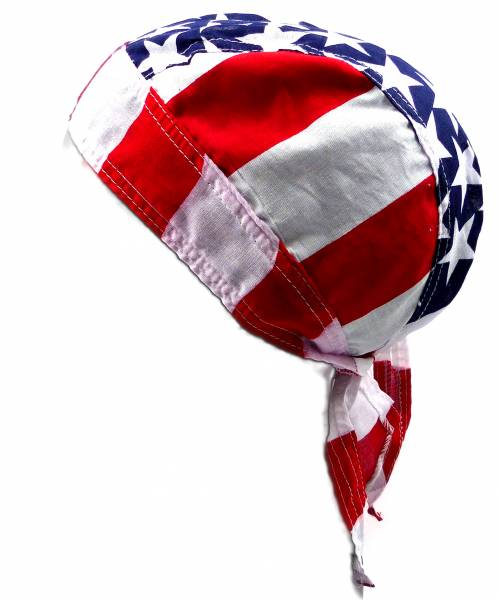 Kopftuch Kinder und Erwachsene 4353 Bandana Headscarf Zantana USA
