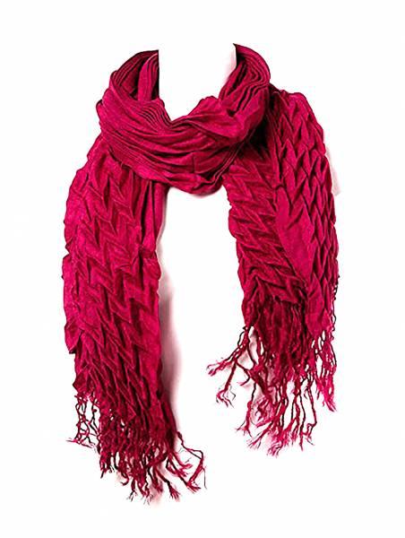 Damenschals-Herren-Schal-Winter-Schals-XL-Schal-warme Schals für Sie und Ihn (flieder)