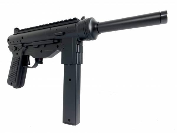 Softair Pistole Air Soft Gun Federdruck 35cm 0,5 Joule